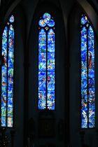 Chagallfenster Mainz 3