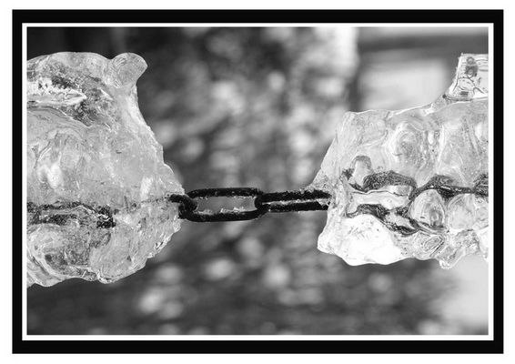 CHAINS of my LIVE