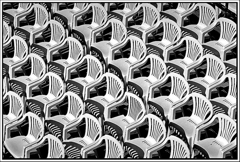 Chairs IV