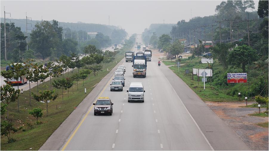 Chaiya - Highway 41