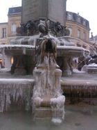 Chaleureux hiver