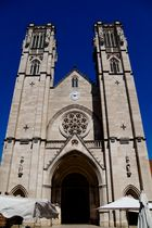 Chalon sur Saone Kathedrale 2013