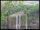 Chamarel Wasserfall