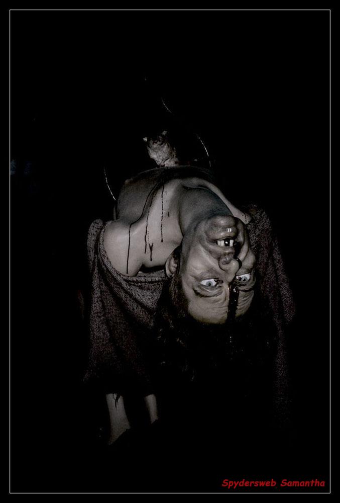 Chamber of Horrors #1