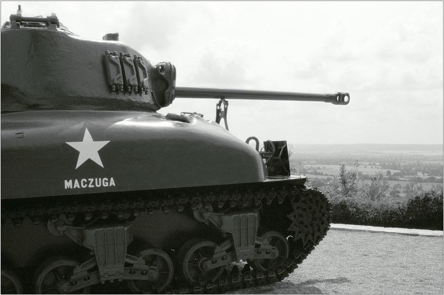 Chambois - Stalingrad der Normandie 1