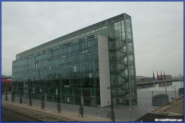 Chambre de commerce et d'industrie du Havre