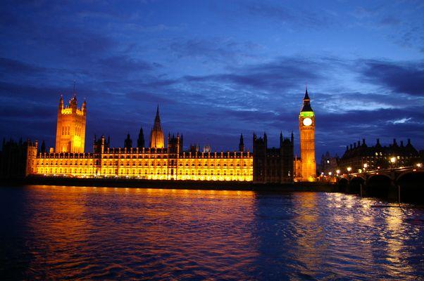 chambre du parlement-big ben