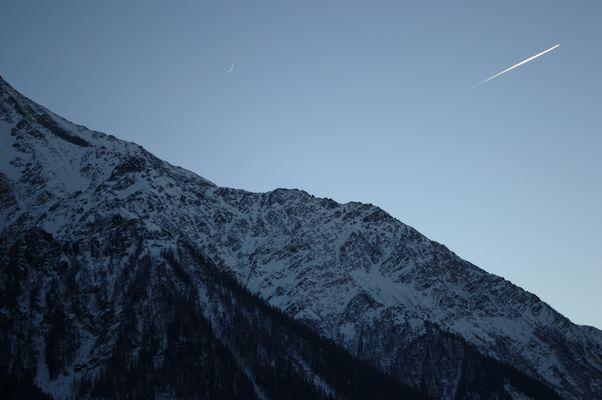 Chamonix Mont Blanc bis