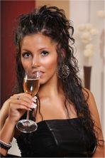Champagner .....