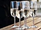 Champagnerbild