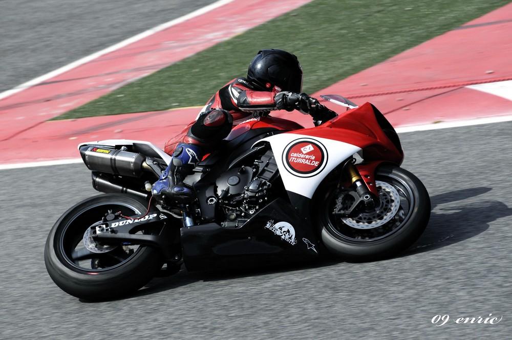 Championat de Catalogne Moto, Mars 2009 nº2