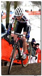 Championnat de France de cyclo-cross Lièvin 11