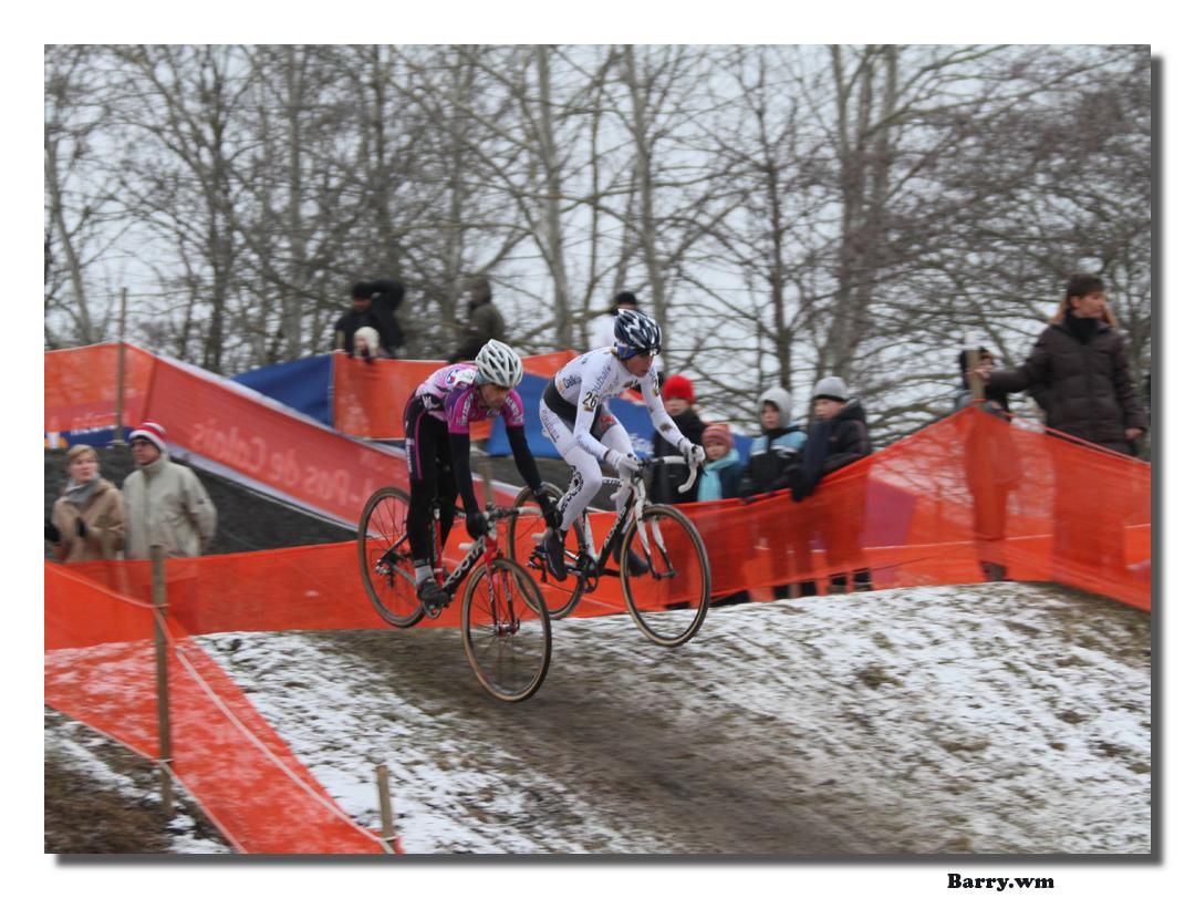 Championnat de France de Cyclo-cross Lièvin 4