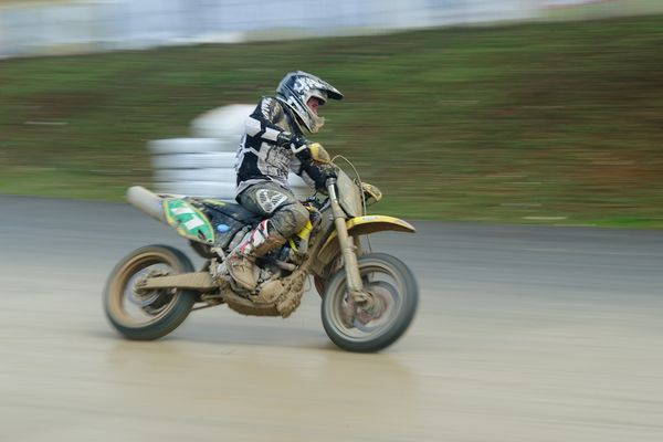 Championnat de France Supermotard 2011