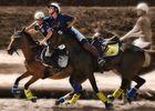 Championnats de France de Horse Ball / Benjamin