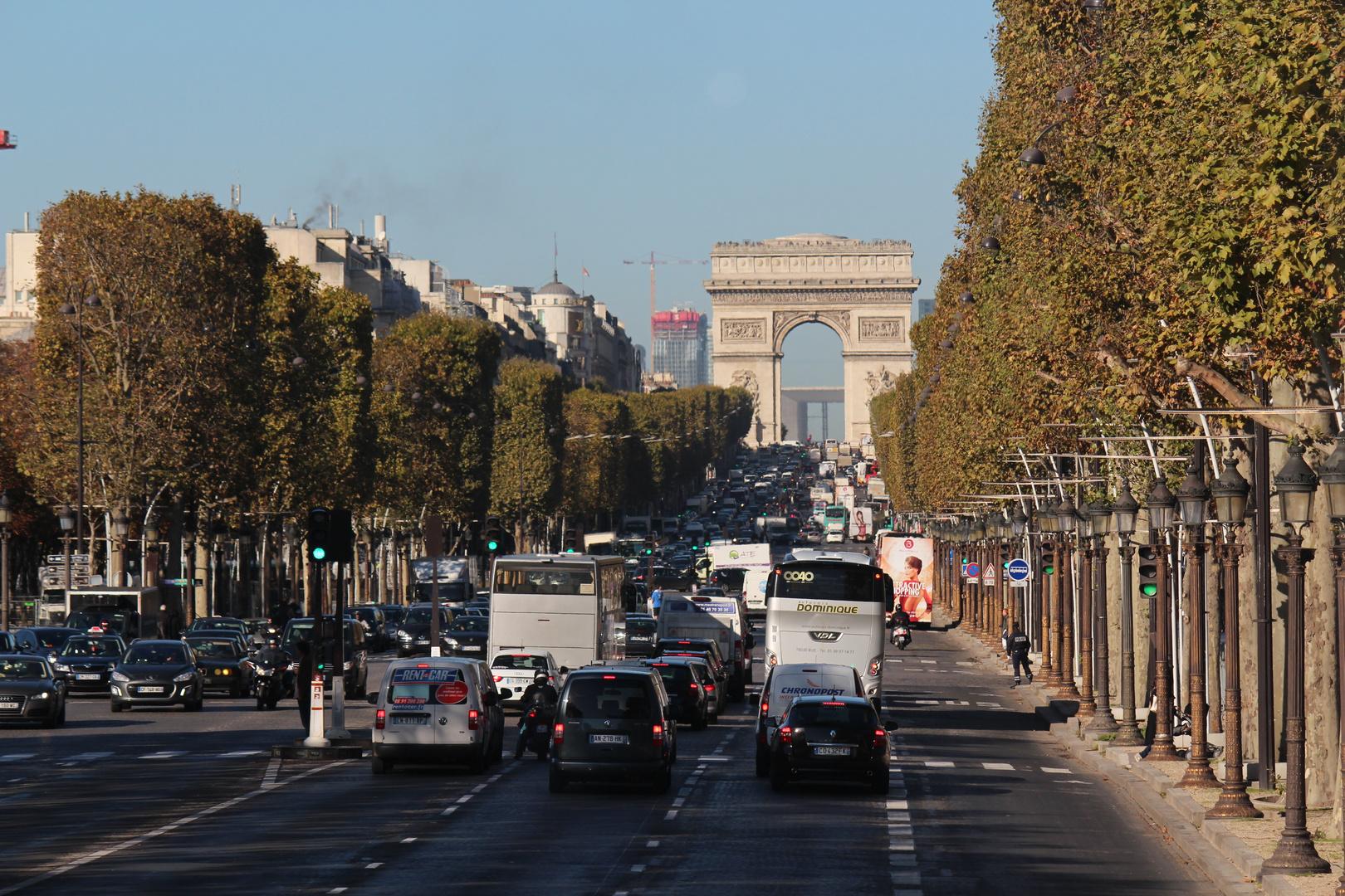 Champs-Elisee