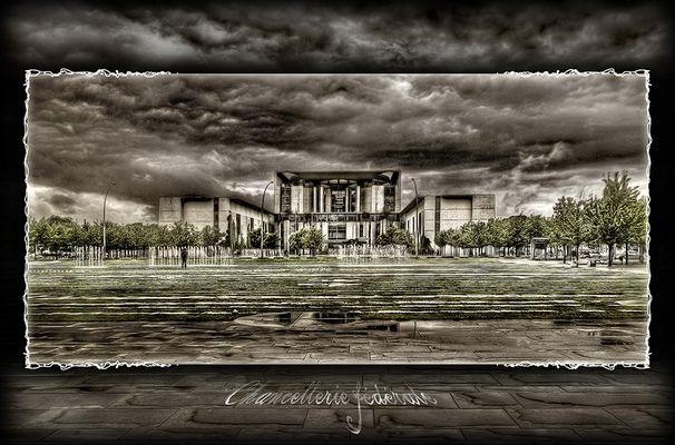 Chancellerie federale