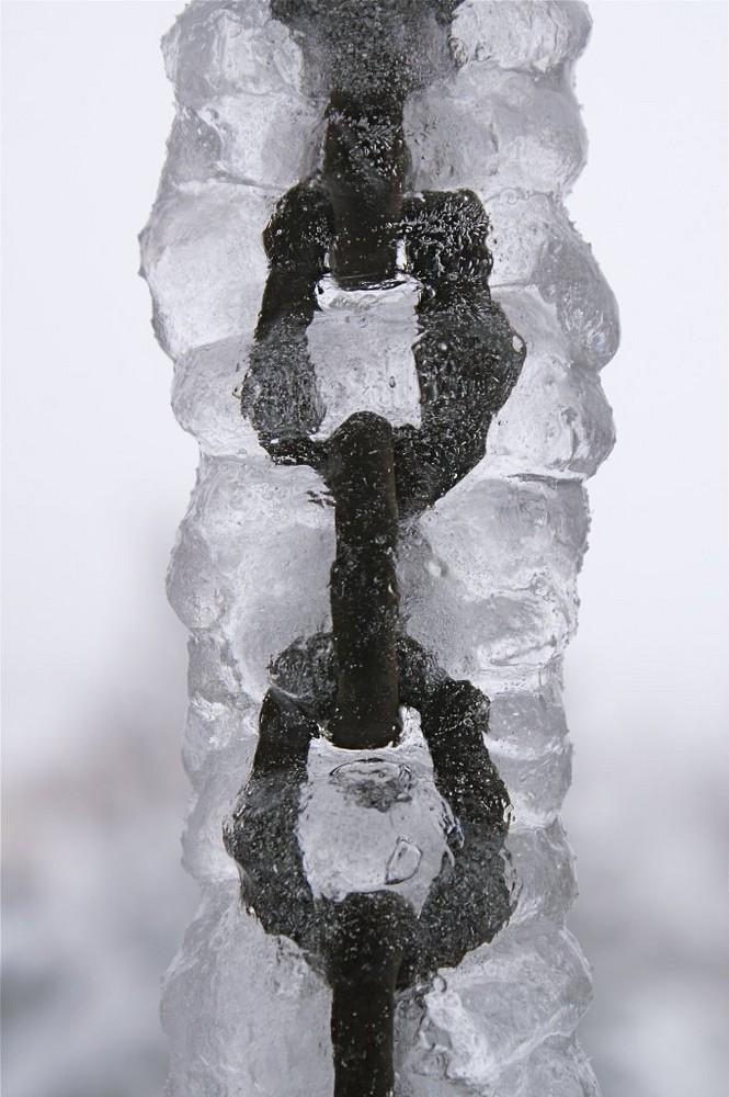 Chaîne Glaciale