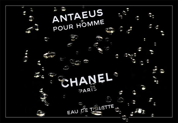 Chanel pour homme