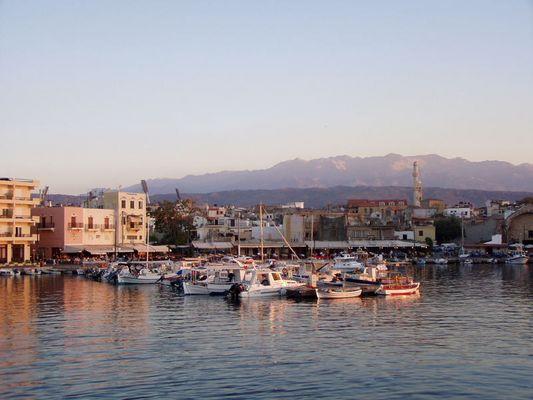Chania/Kreta