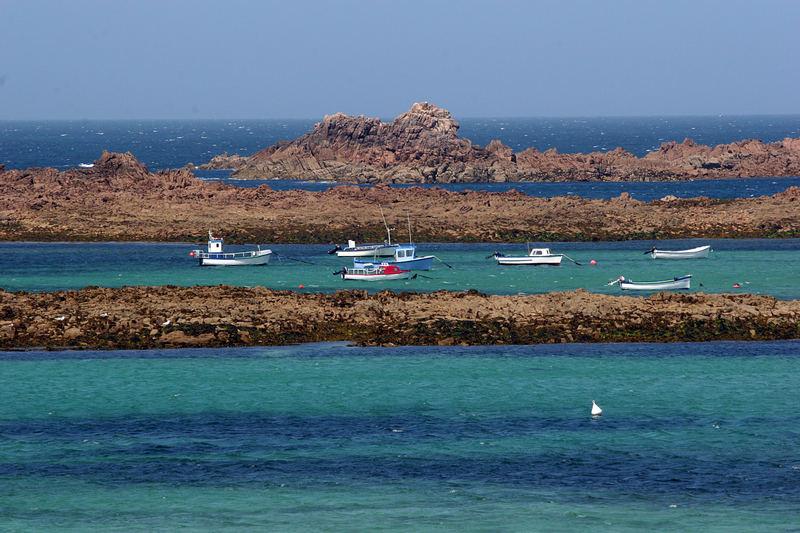 Channel Island