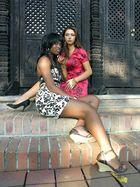 Chant und Jada - Zwei Freundinnen