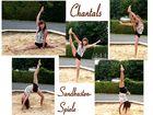 Chantals Sandkastenspiele