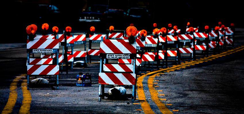 Chaos Street