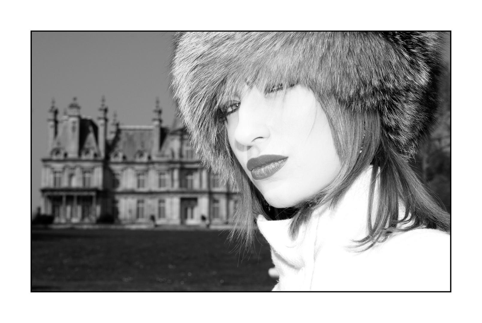chapeau , chateau
