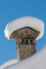 Chapeau de montagne