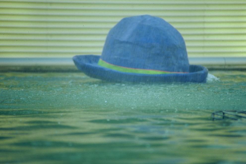Chapeau d'eau