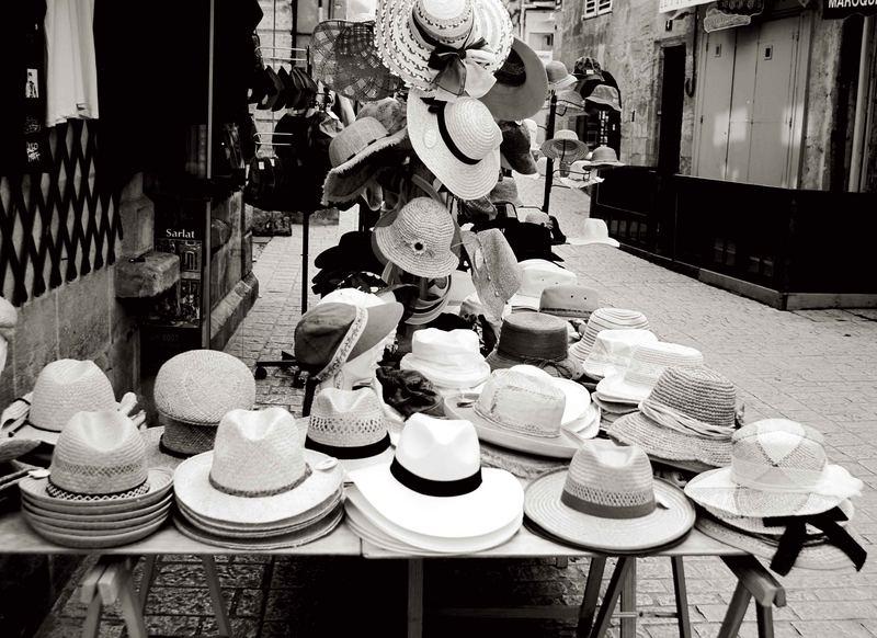 chapeaux!!