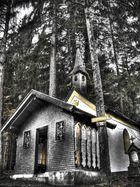 Chapel HDR