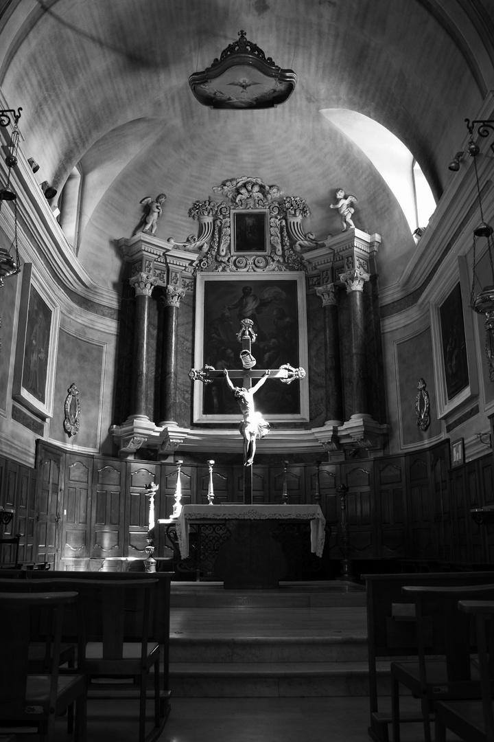 Chapelle de Gairaut