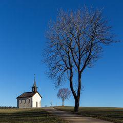 Chapelle de la Bosse