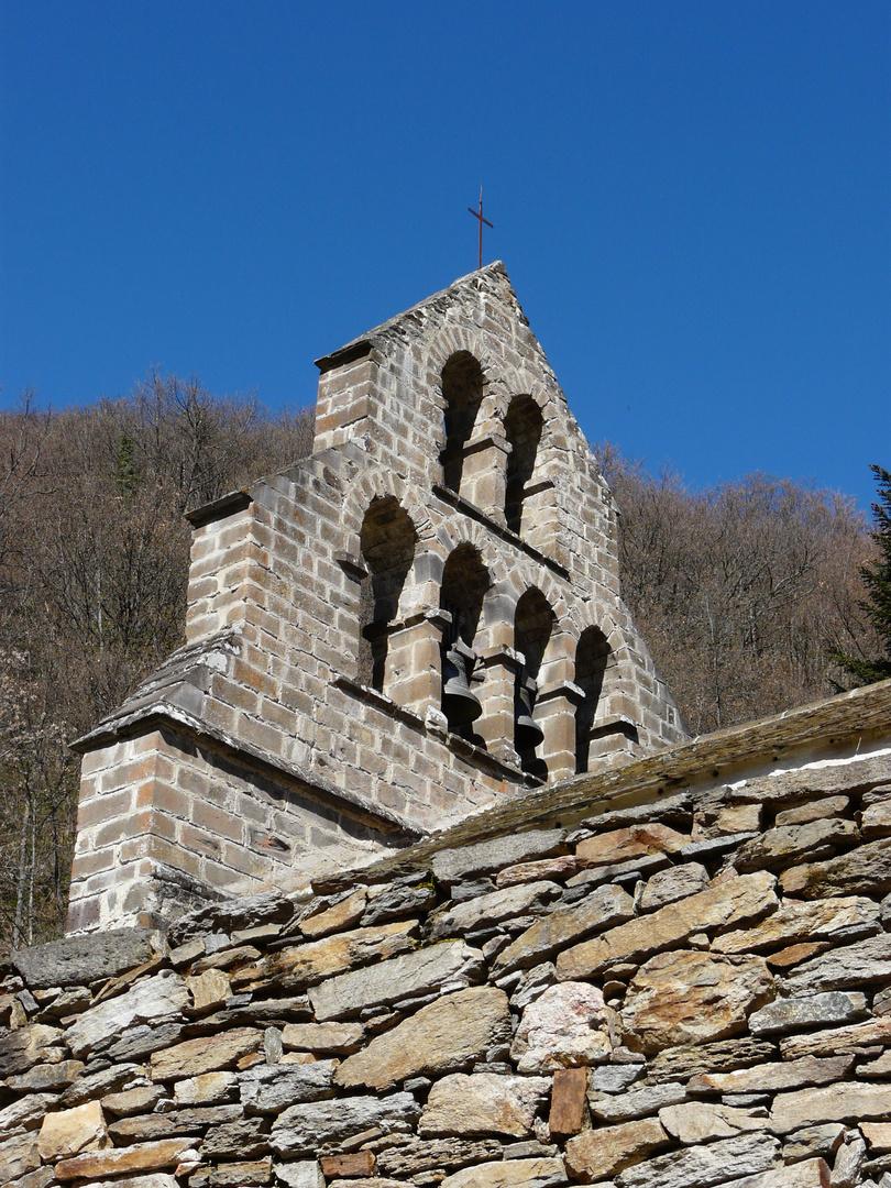 Chapelle de Leyvaux -3-