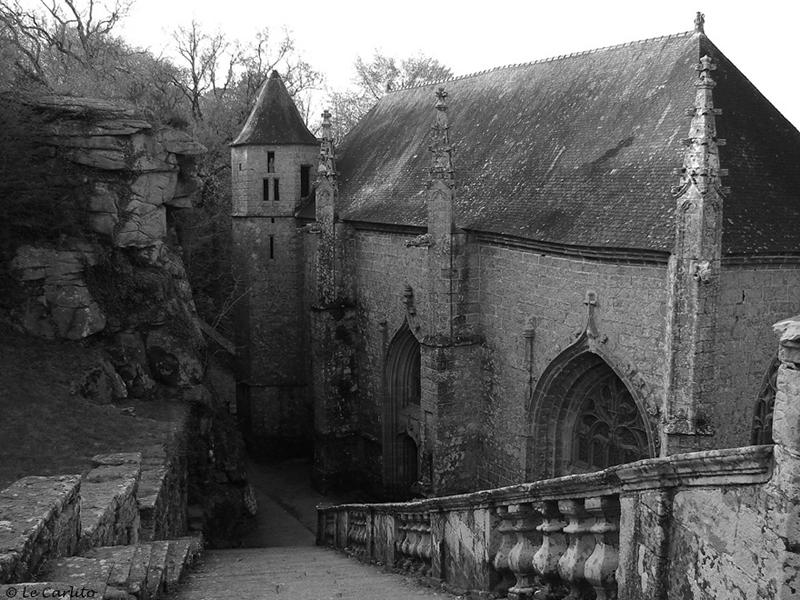 Chapelle de Sainte-Barbe 2/3