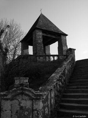 Chapelle de Sainte-Barbe 3/3