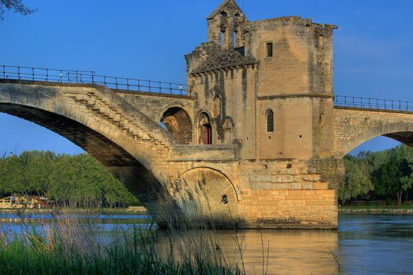 Chapelle du Pont d'Avignon
