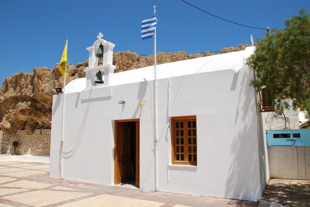 Chapelle du port