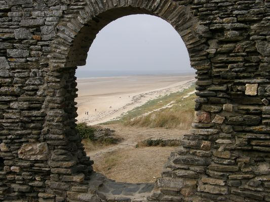 Chapelle en Cotentin