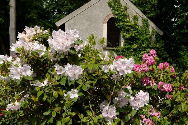 chapelle fleurie