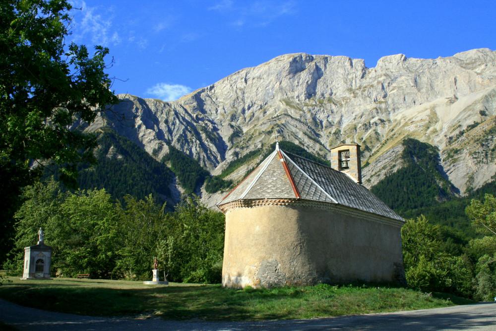 Chapelle - Kapelle