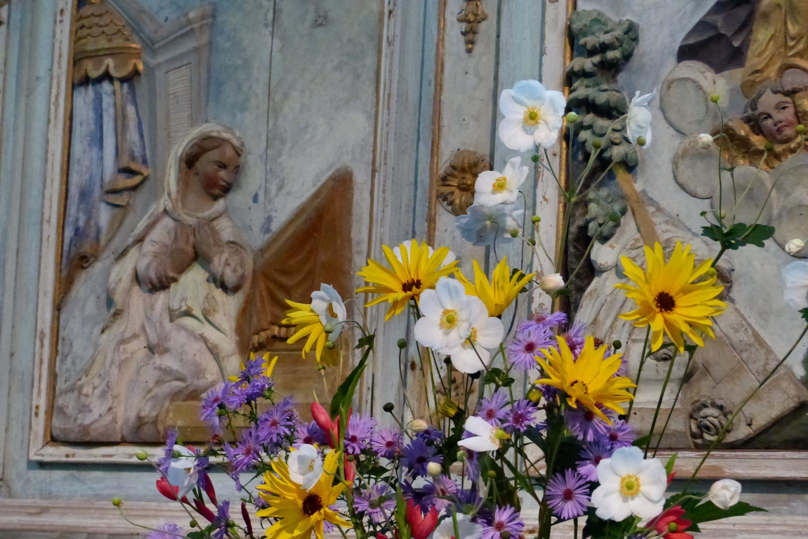 Chapelle Notre Dame de la Bonne Nouvelle, Locronan