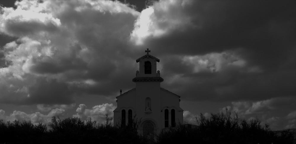 Chapelle Ocèan