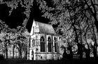 Chapelle Royale Abbaye de Chaalis Oise