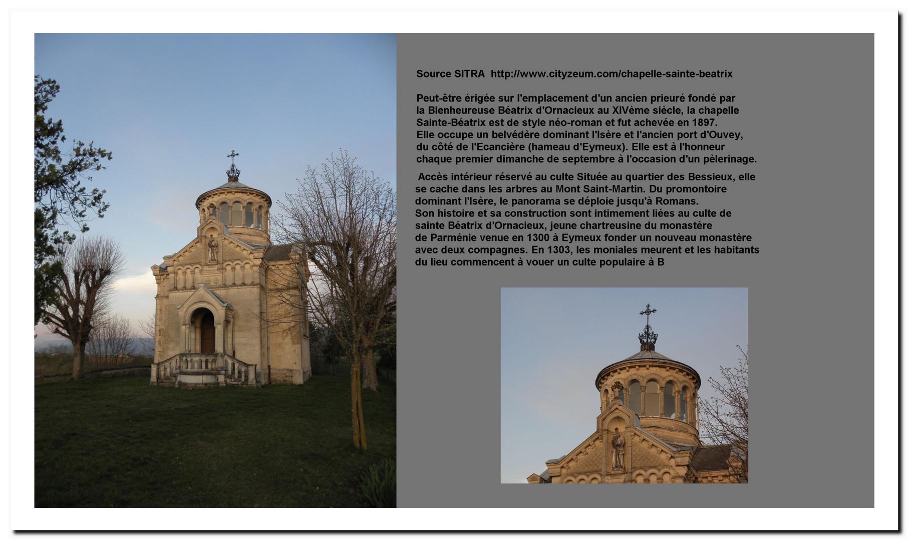 Chapelle St BEATRIX 002