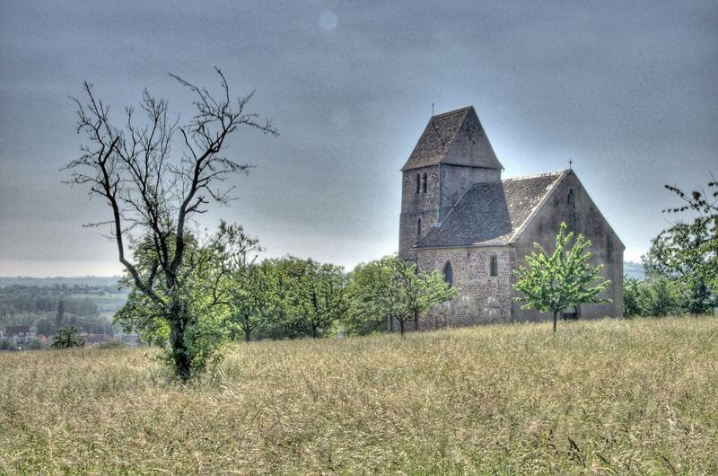 Chapelle St-Blaise 2