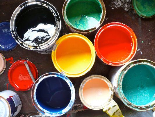 chaque couleur correspond a ta personnalité... a toi de choisir la tienne
