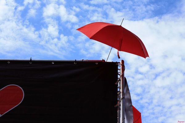 Char Sidaction Tecno Parade 2009
